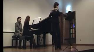 Saint-Saëns - Romance Op. 37