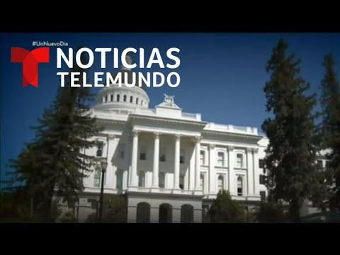El Gallo Por La Mañana - Noticias Telemundo de ultimo momento de la mañana 10/15/19