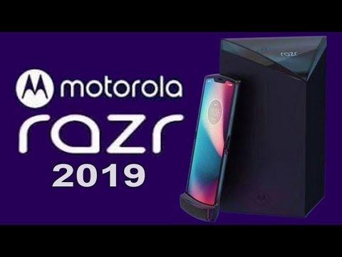 moto-razr-2019:-the-motorola-folding-smartphone-in-filtered-press-images