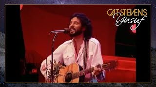 Yusuf / Cat Stevens - Father & Son (live, Majikat - Earth Tour 1976)