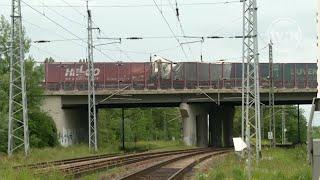 Tödlicher Unfall auf A14 bei Halle (Saale)