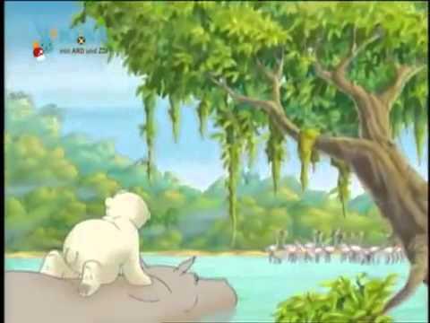 Der kleine Eisbär   Folge 1   Auf großer Reise   Der kleine Eisbär Ganze Folgen