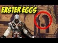 Rainbow Six Siege Villa Map All Easter Eggs Ezio AC & Strategies Spawn Locations Indeph R6 Italian