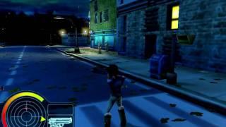Urban Chaos - Mission 15: The Fallen (part 1/6)