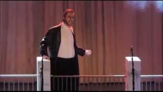 Auszüge aus Les Mis 2012 - 29 - Javerts Selbstmord