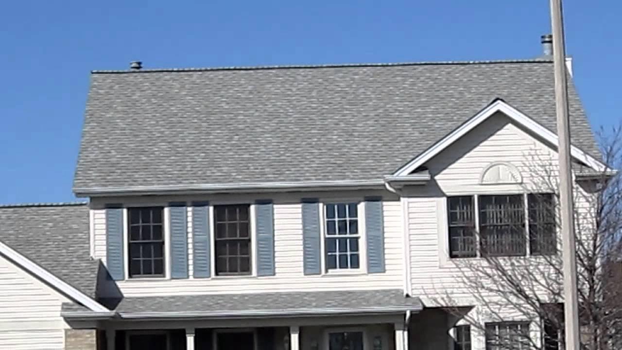 Roofing Joliet Certainteed Landmark Stan S Roofing