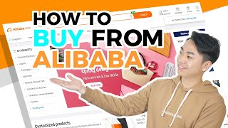 Learn how to buy on alibaba | Simple guide for beginners |Hints, Tips, Tricks
