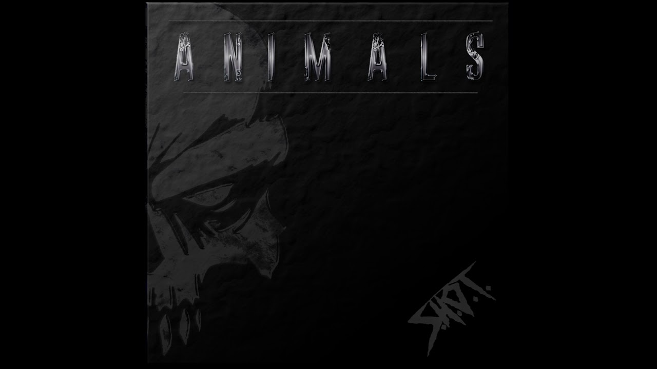 Shot make yourself a criminal new album animals 2018 shot make yourself a criminal new album animals 2018 solutioingenieria Image collections