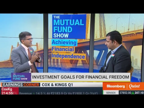 The Mutual Fund Show: Sundeep Sikka's Mantra On How To Achieve Financial Freedom