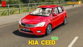 ETS 2: Kia Ceed 1 32 v update auf 1 32 Other Mod für Eurotruck