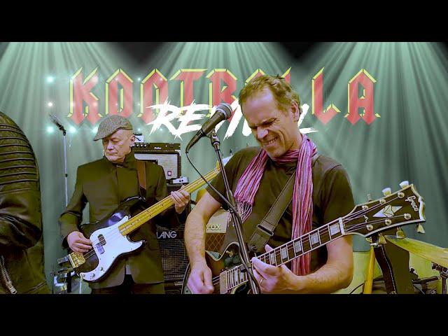 KONTROLLA -  REVIVAL - Kravák Sessions