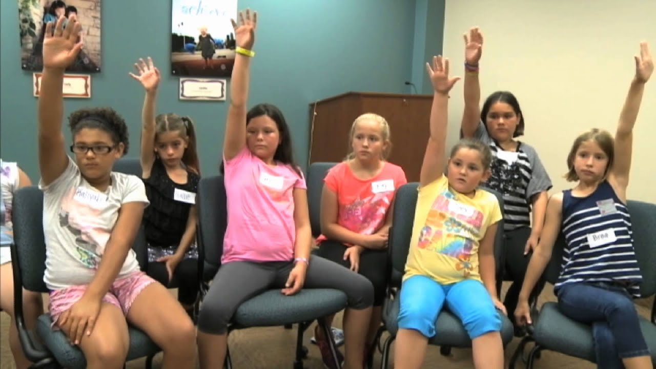 a09f71b864d Child Assault Prevention (CAP) Program - YouTube