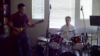 Jonathon - Stone Free by Jimi Hendrix