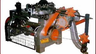 Perfect Barbed Wire Making Machine/Mobile:+91.9815165477