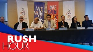 All-out preparations for PH SEA Games hosting