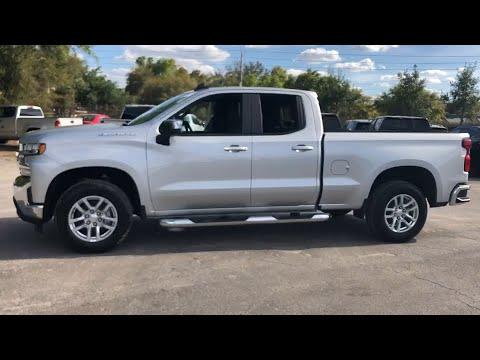 2019 Chevrolet Silverado 1500 Ocala, Gainesville, Leesburg, The Villages, Crystal River, FL TK40569