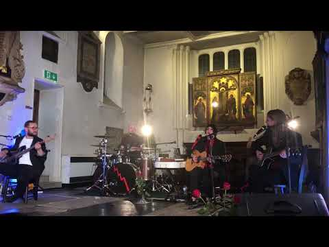 Map and Compass (Acoustic) - As It Is St Pancras Old Church 25/05/18