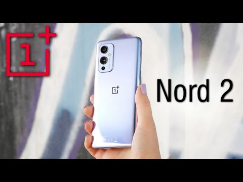 Oneplus Nord 2 Top 5 Future In Oneplus Nord 2 5g Oneplus Nord 2 Release Date Price In India Youtube