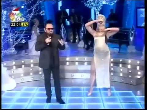 Mile Kitic - Nije mi bila namera - Novogodisnji show - (TV KTV 01.01.2017.)