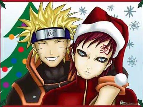 a naruto christmas special - Naruto Christmas