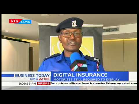 Digital Insurance: New certificates to be issued online