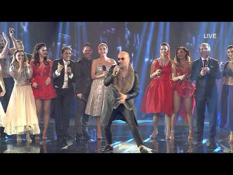 Dance with me Albania - Kolazh kengesh (finale)