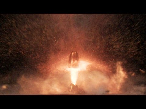 The Longest 10 Milliseconds On Youtube Bullet Exploding at 200,000 FPS - [ Episode Preview ]