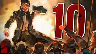 UPIJANKO, TORTURY | We. the Revolution [#10]