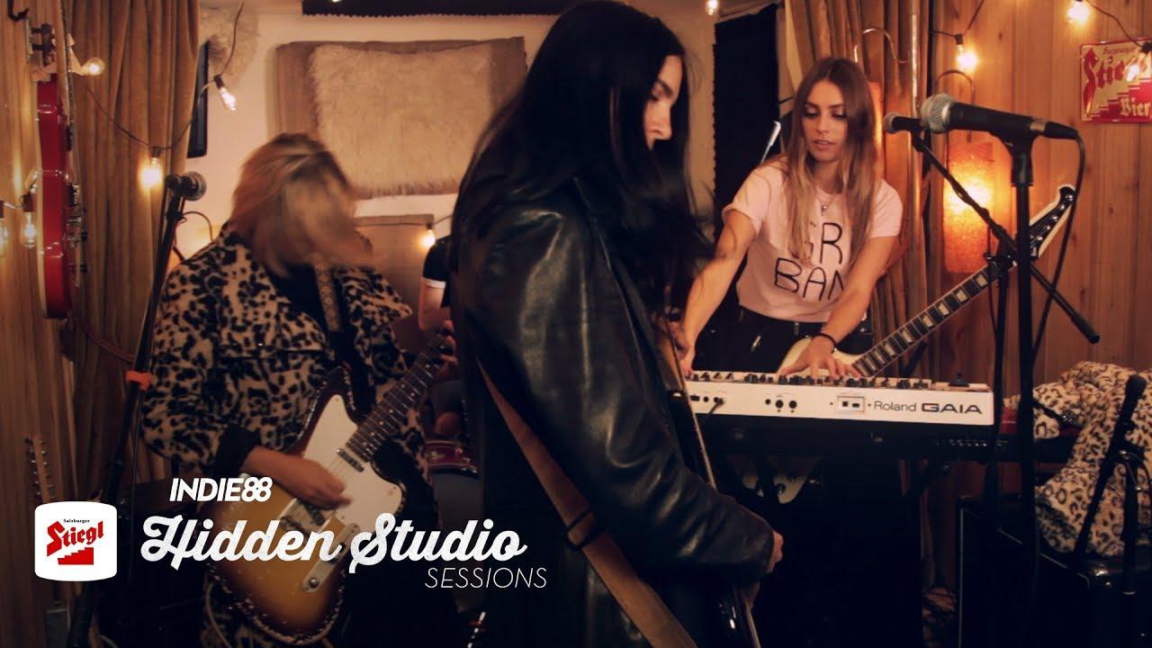 The Beaches - Full Performance (Stiegl Hidden Studio Sessions)
