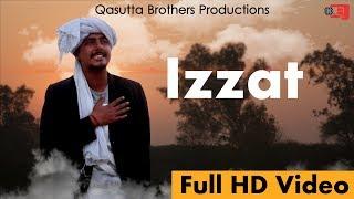 Izzat || Official Video || Hitesh Sharma || Saurabh Kaushik || Haryanvi Song 2018 || Team Qasutta