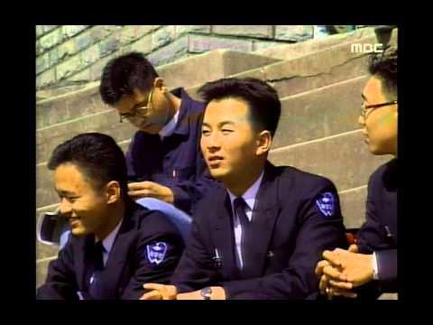 Jo Yong-jae(Sungkyunkwan Univ) - Everybody's Changing, 조용재(성균관대) - 모두 변해, MBC