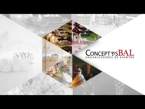 Conceptos bal (Organizadores de eventos)