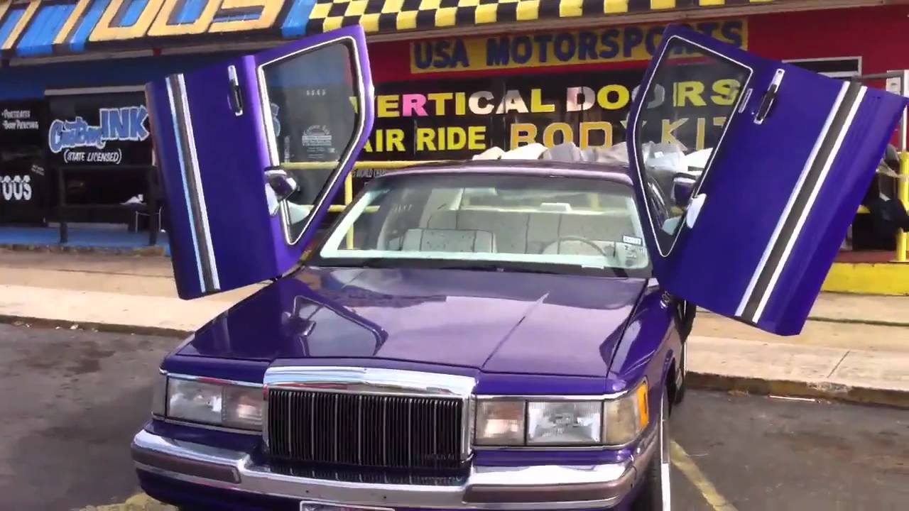 & Usa Motorsports Bumble Bee doors /Jet Doors 210-525-8468 - YouTube