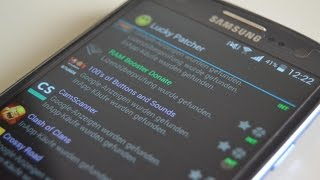 Apps und Spiele hacken (Android)  mit Lucky Patcher App