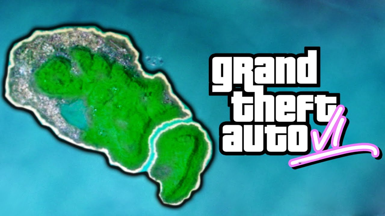 GTA 6 Map LEAKED by Former Take 2/Rockstar Games Employee Appears to be REAL & FAKE!? (PART 2)