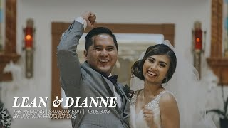 DIANNE AND LEAN  | SDE .12.08.2018