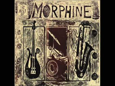 Morphine - Take me with you