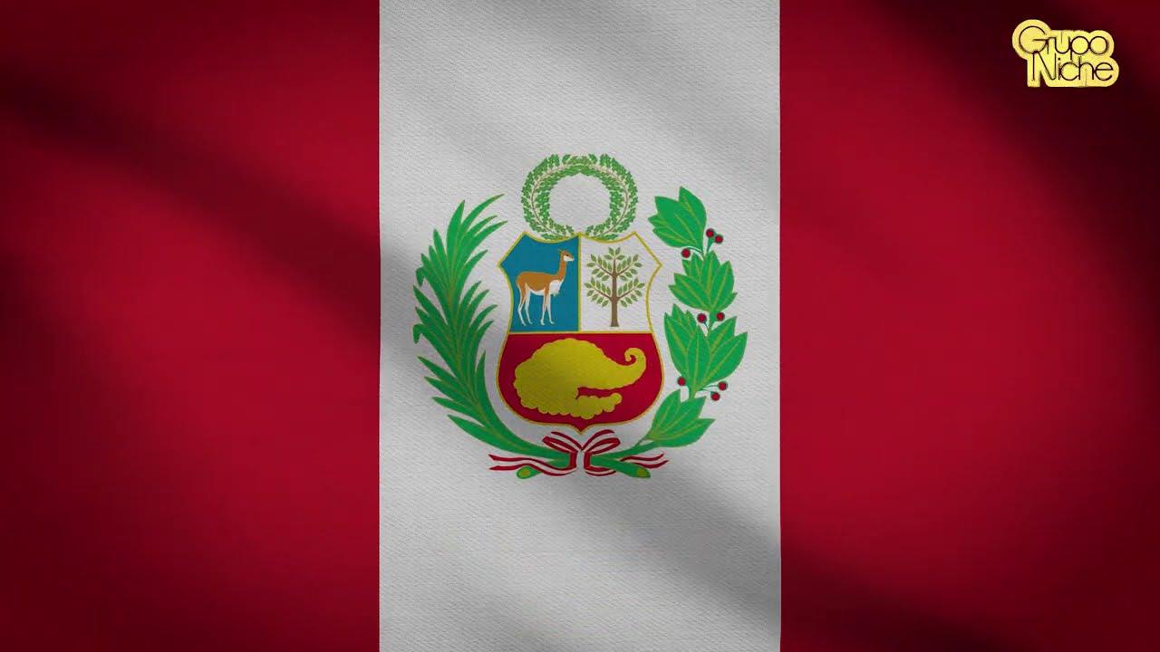 Grupo Niche - Me sabe a Perú 
