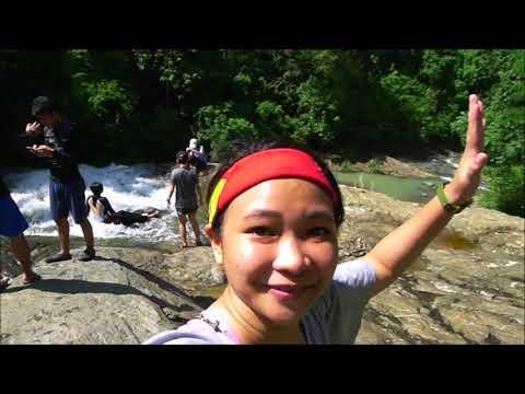 Kanapulan Falls | 2017