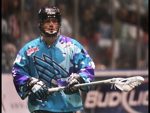 National Lacrosse League Highlights