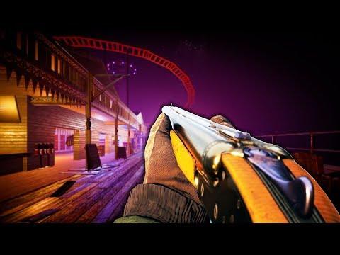 Far Cry 5 - CARNIVAL ZOMBIES (Far Cry Arcade)