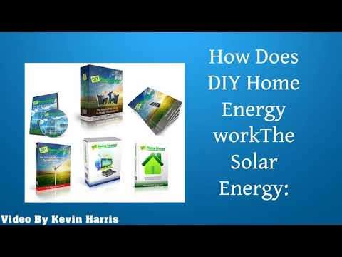 Diy Home Energy System Review   How To Solar Power Your Home