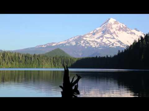 Lost Lake Campground Resort - Mount Hood, Oregon