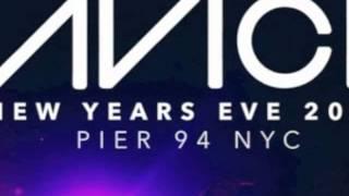 David Guetta & Avicii -- Sunshine  w/ Florence and The Machine -- Spectrum (Acappella)