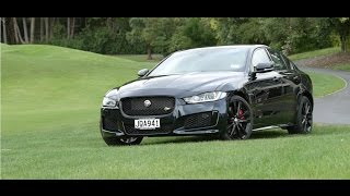 Jaguar XE-S - REVIEW - better than the Germans? Really?!