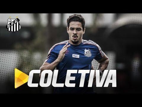 Lucas Veríssimo | COLETIVA (15/04/19)