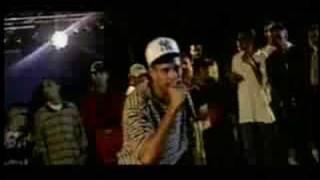 Voltio & Tito El Bambino Live reggaeton classico