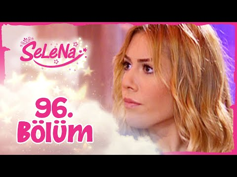 Selena 96. Bölüm - atv