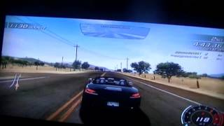 NEED FOR SPEED HOT PURSUIT 2014: (PS3) SINGLE PLAYER & ONLINE GAMEPLAY # 9