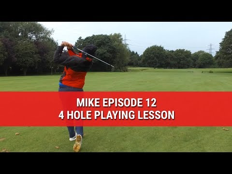 MIKE EPISODE 12 – PLAYING LESSON